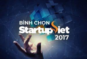 Startup-Việt-2017