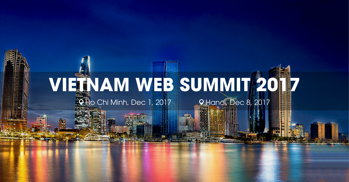 VietNam-Web-Summit-2017
