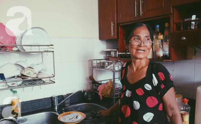 Ứng dụng tìm giúp việc nhà tại TPHCM