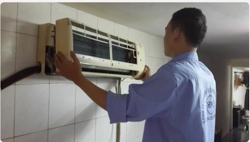 Top 5 Địa Chỉ Vệ Sinh Điều Hòa Chất Lượng Tại Hà Nội - Công ty cổ phần điện lạnh 360