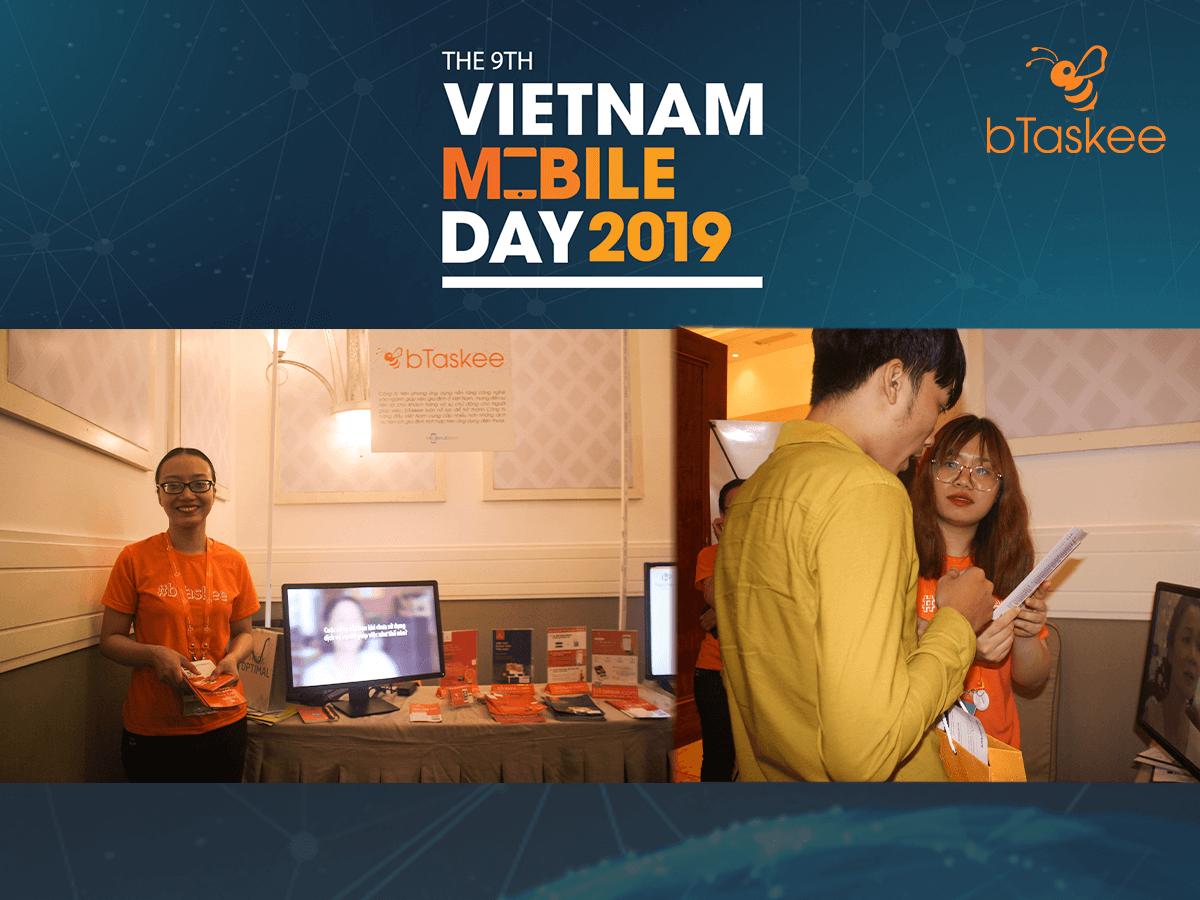 btaskee-tham-du-vietnam-mobile-day
