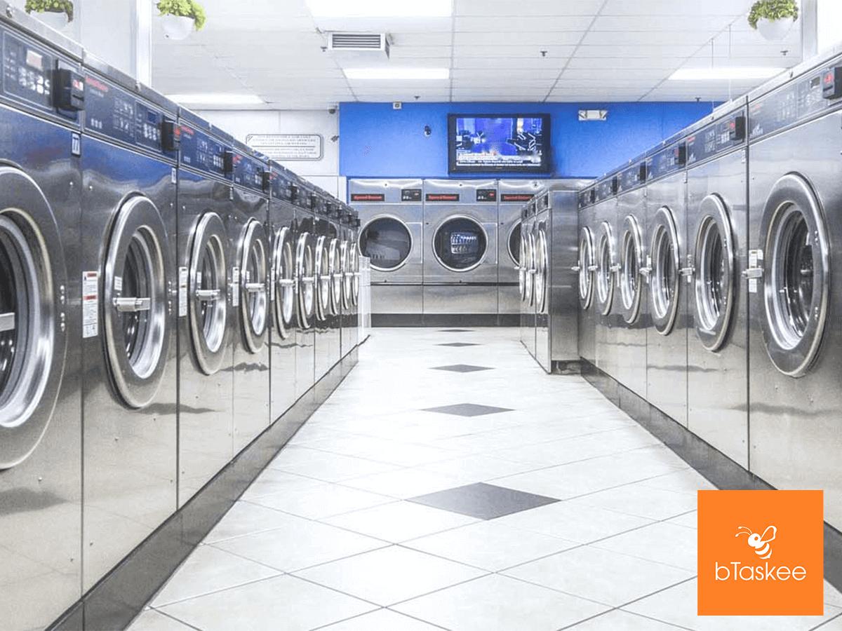 các tiêu chí lựa chọn giặt ủi quận 1