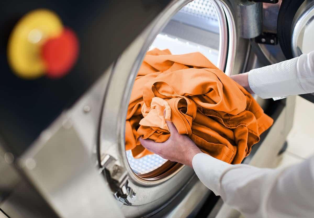 Laundry thai lan