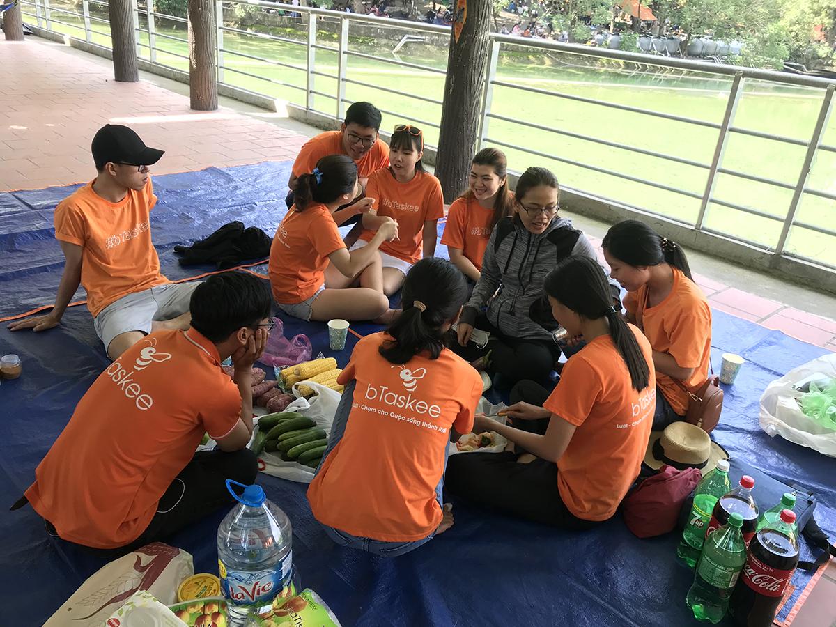 bTaskee-picnic