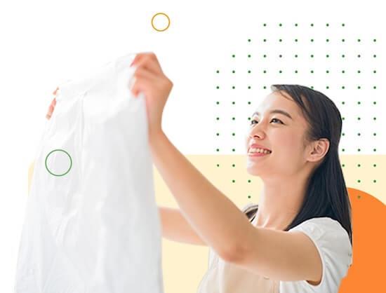 tại sao lựa chọn giặt ủi bTaskee