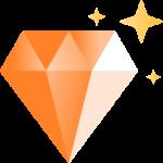 badge-diamond