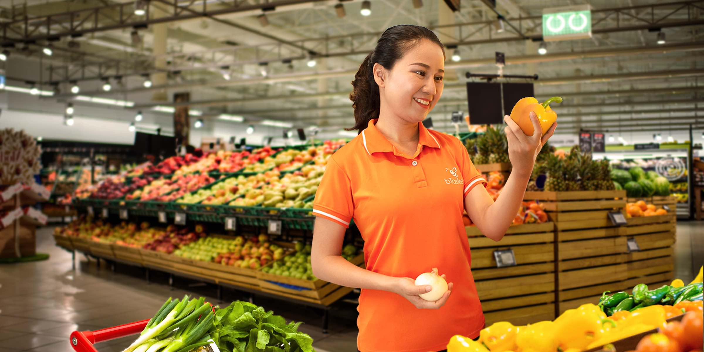 grocery-assistant-banner-di-cho