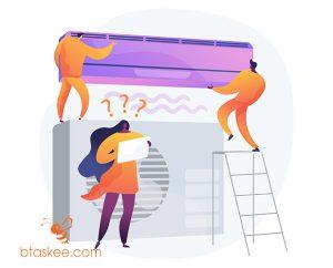 Cách chọn máy lạnh sẽ tùy thuộc vào căn phòng lớn hay nhỏ