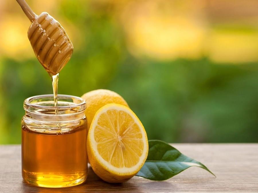 Mật ong dùng để đánh bóng lư đồng