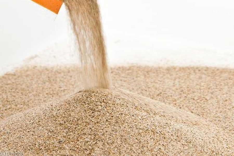 cát vệ sinh ly