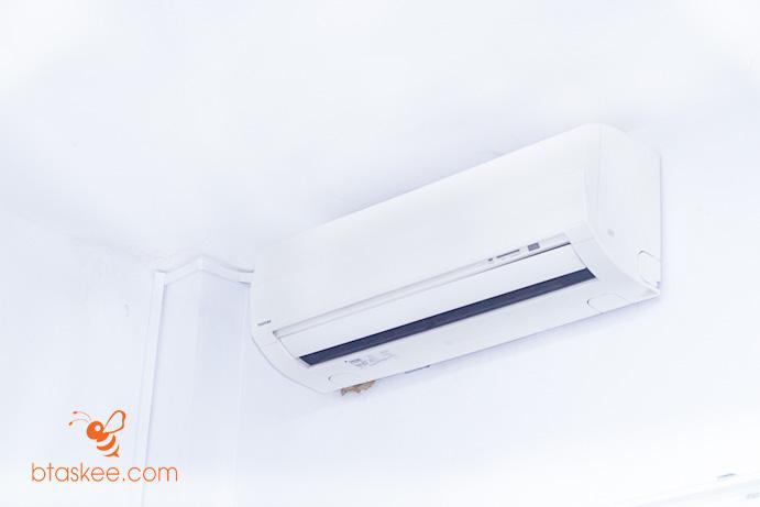 chọn máy lạnh có công suất phù hợp