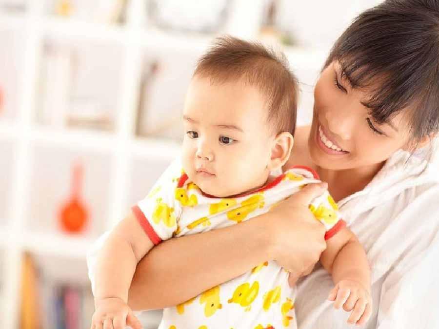 lương giúp việc nhà cho người giữ trẻ