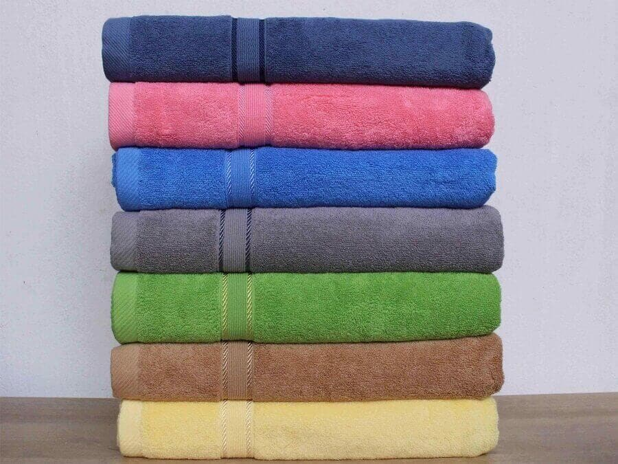khăn bông