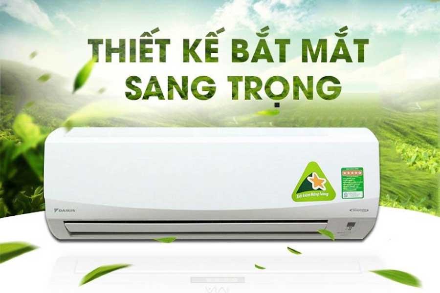 top máy lạnh tốt nhất daikin