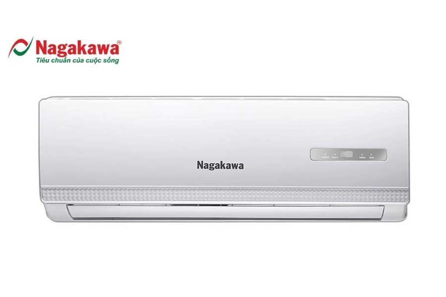 máy lạnh Nagakawa