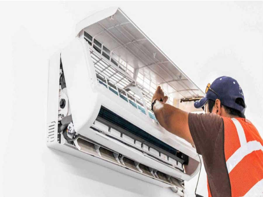 sửa chữa board mạch máy lạnh