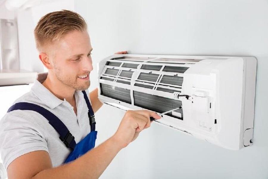 bảo hành máy lạnh