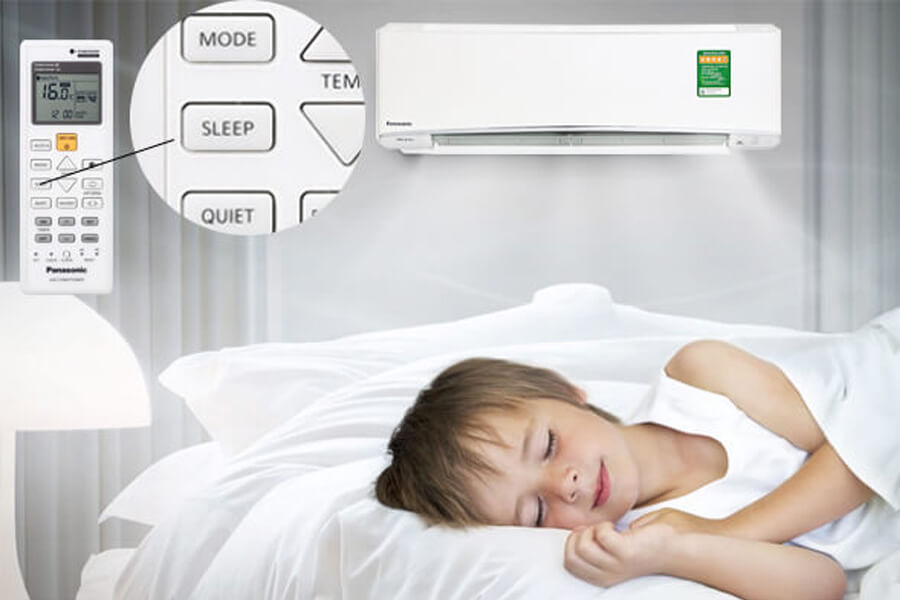 tính năng ngủ sleep