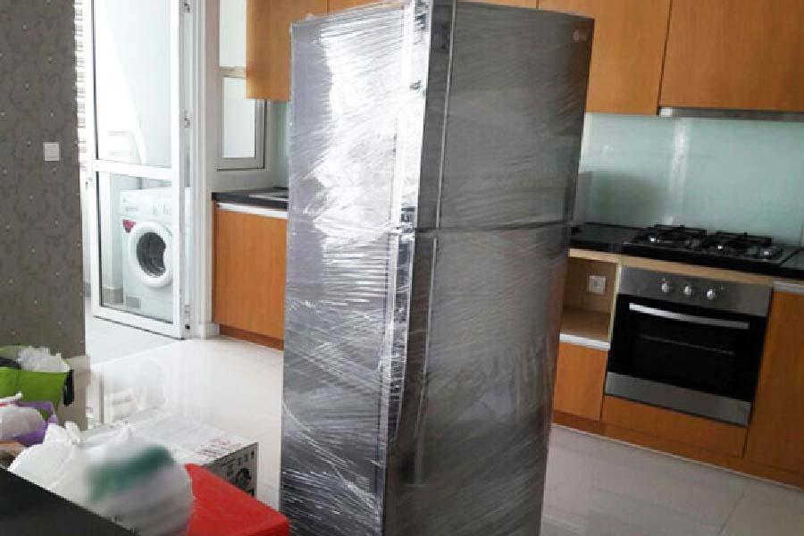 cố định tủ lạnh
