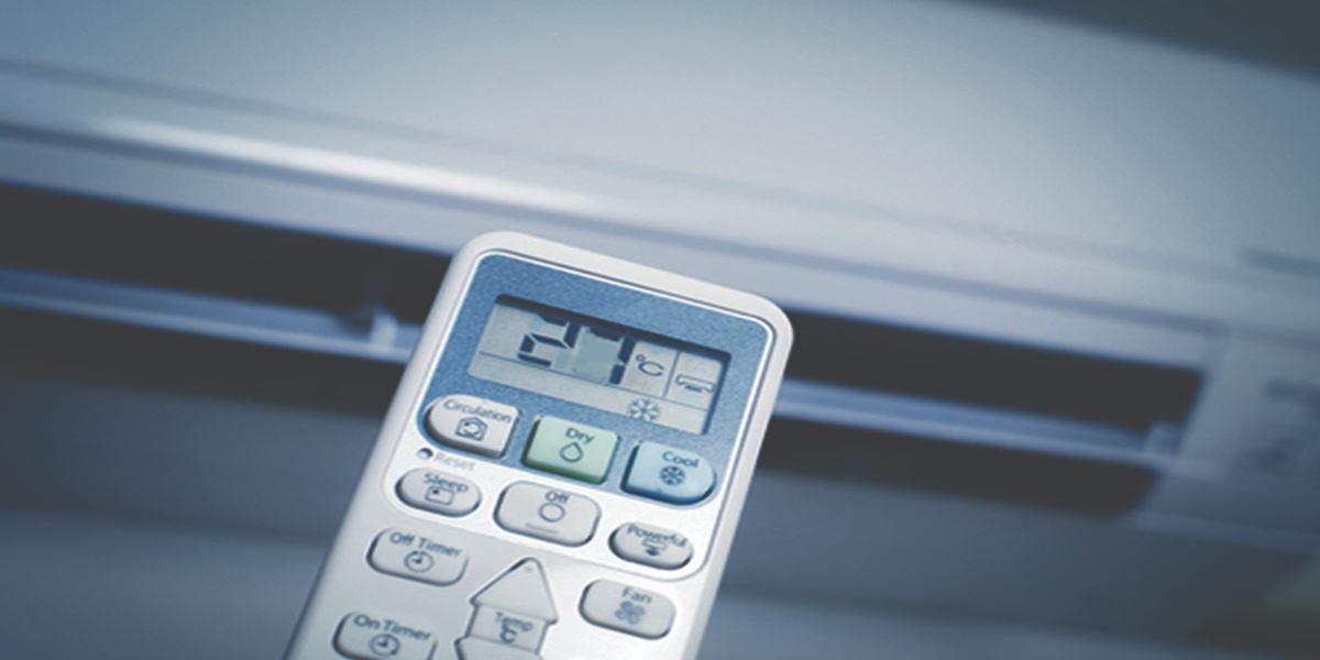 remote máy lạnh