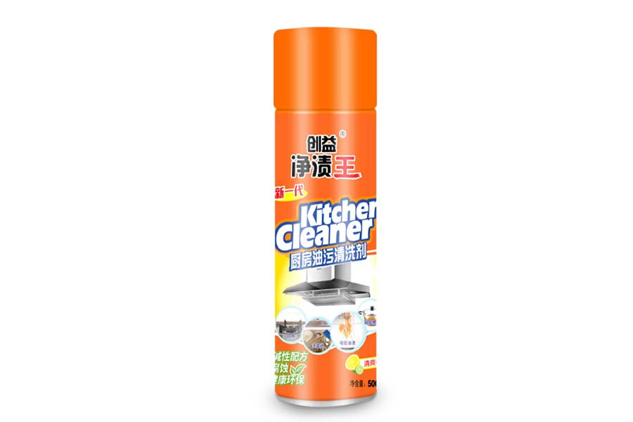 dung dịch tẩy rửa Kitchen Cleaner