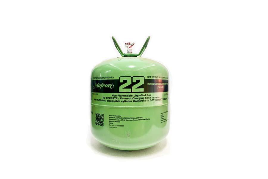 máy lạnh dùng bao lâu thay ga R22