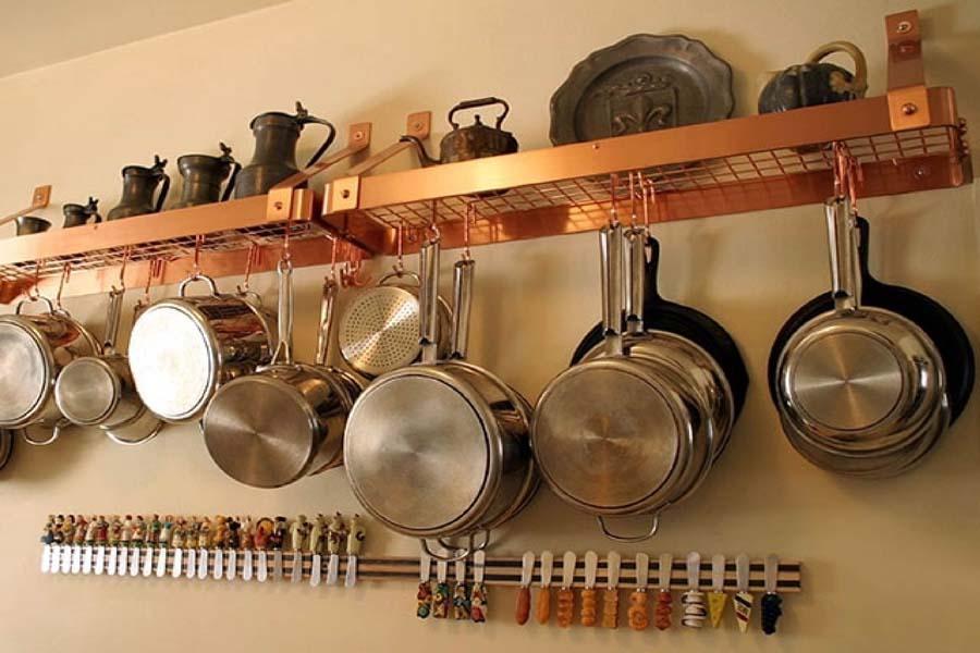 phụ kiện nhà bếp