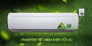 inverter máy lạnh