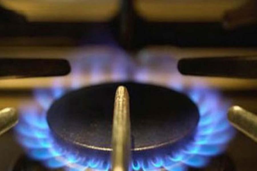 lửa bếp ga