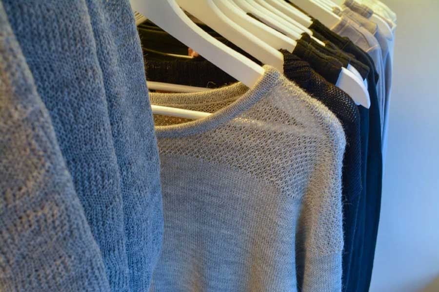 móc quần áo