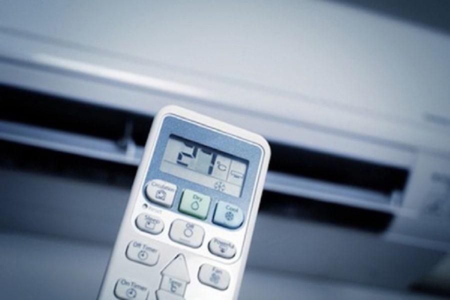 nhiệt độ máy lạnh chuẩn