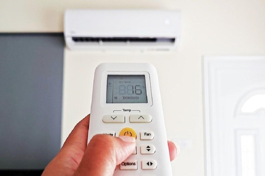nhiệt độ máy lạnh thấp làm giảm tuổi thọ