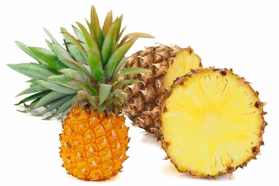 trái thơm