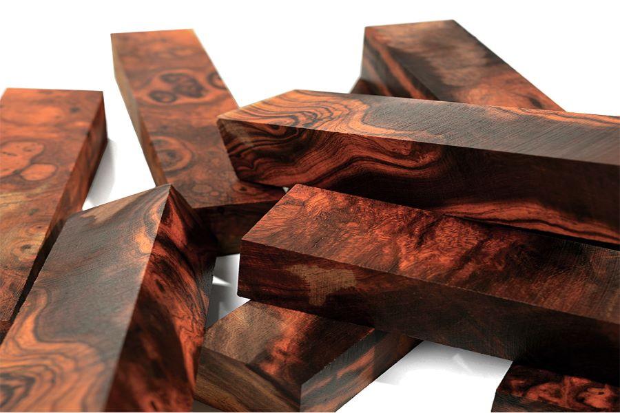 hoa văn trên gỗ nghiến