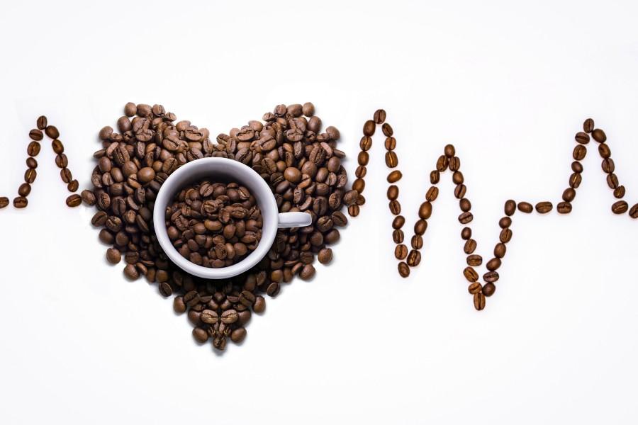 Cách làm thơm phòng bằng cà phê