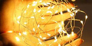đèn led trang trí