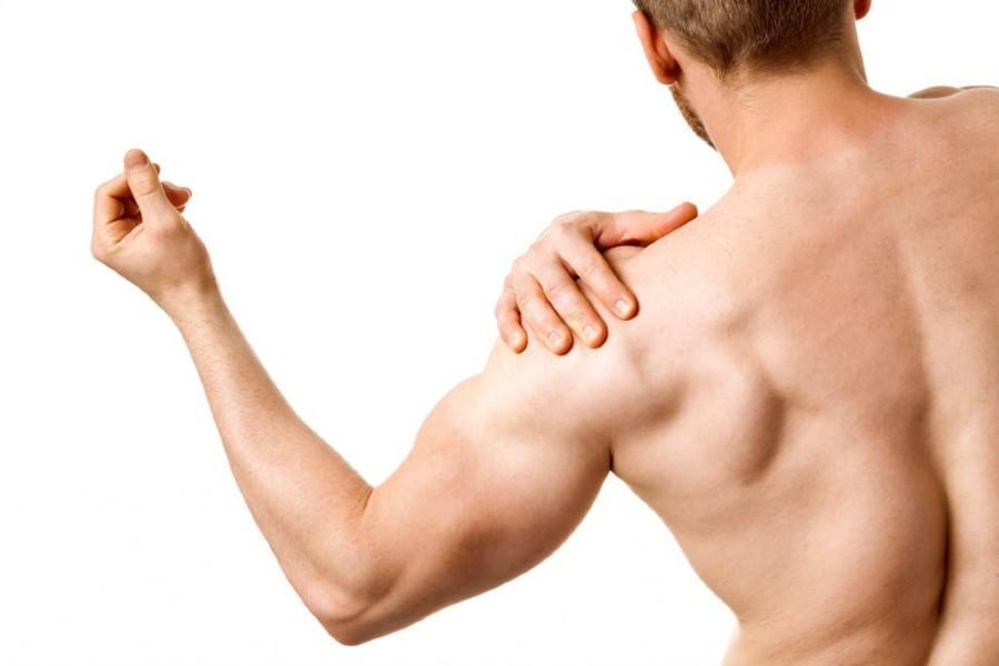 giảm đau nhức cơ