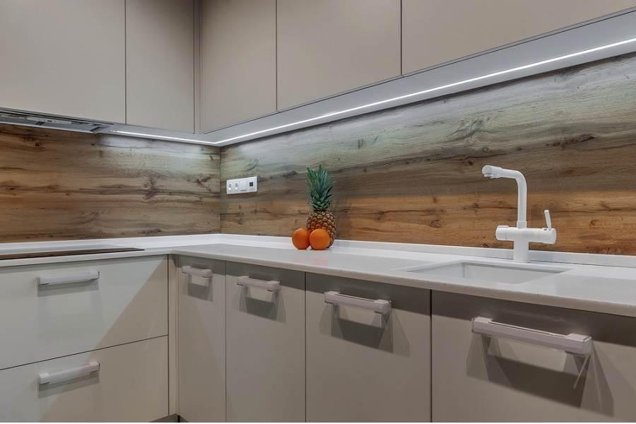 Bố trí ổ cắm điện trong phòn bếp
