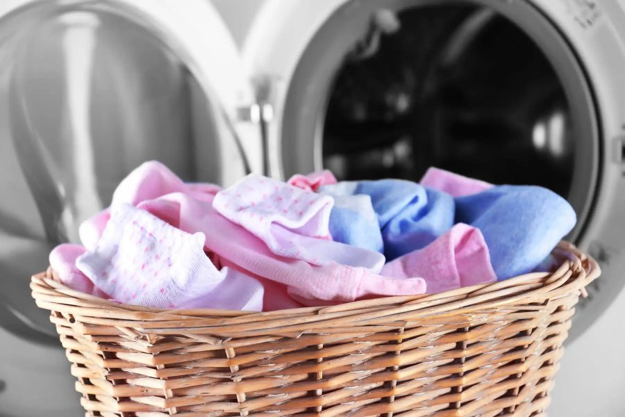 sử dụng tối đa máy giặt
