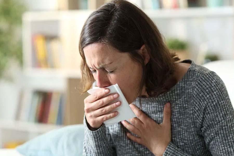 tác hại của máy lạnh với hô hấp