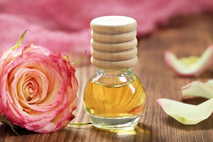 tinh dầu không chỉ phát ra hương thơm mà còn có tác dụng đuổi ruồi