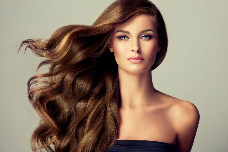 tóc đẹp