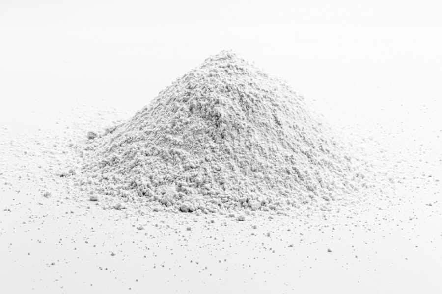 Diệt ốc sên bằng cách sử dụng đất diatomite