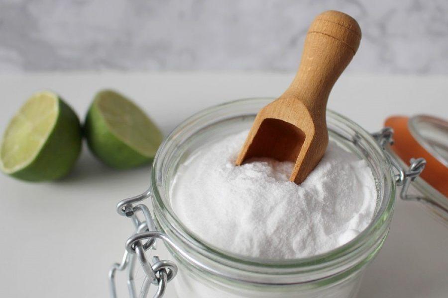 Công dụng của Baking soda trong tẩy rửa