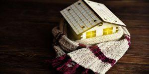 Cách làm ấm phòng trong mùa đông