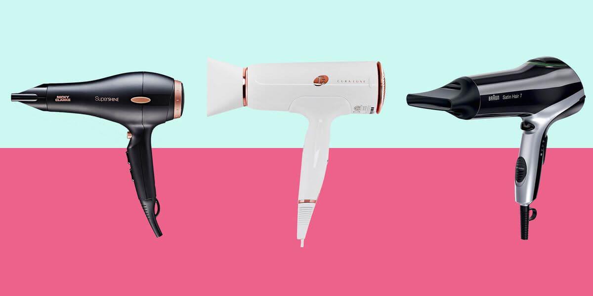 cách vệ sinh máy sóc tóc