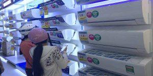 Chọn mua máy lạnh