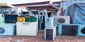 Có nên mua máy lạnh cũ