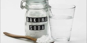 công dụng của baking soda