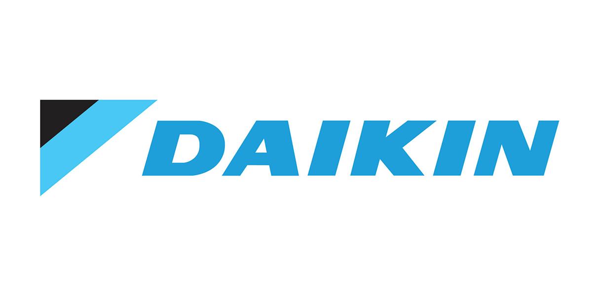 Thương hiệu Daikin
